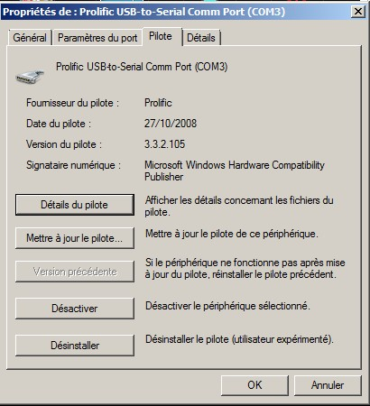 PCI ES SIMPLIFI 64 WINDOWS DE BIT 7 CONTROLEUR COMMUNICATIONS TÉLÉCHARGER