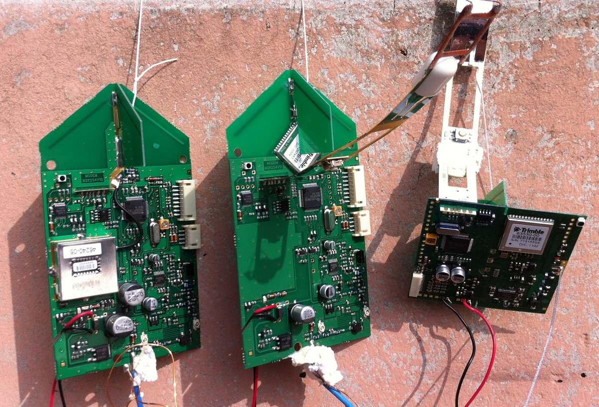 Module GPS gratuit Arduino configuration GPS gratuit trimble